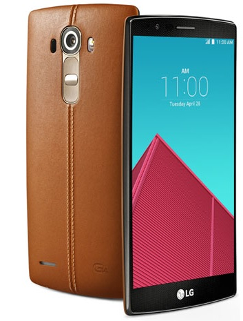 LG Opens Pre-Booking of its Next Flagship Smartphone G4 in India 4