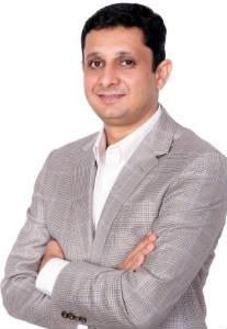 Lenovo-Appoints-Rohit-Sandal-as-New-India-HR-Head