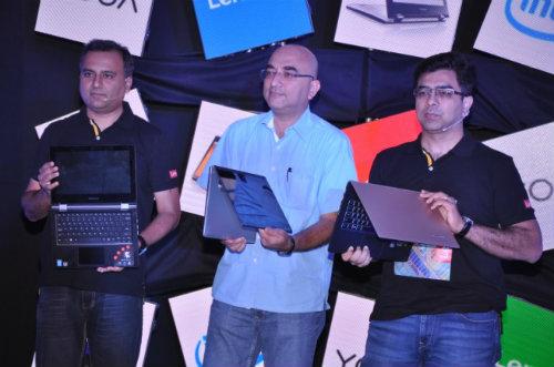 Lenovo rolls out YOGA 300, YOGA 500, YOGA 314 and YOGA 3 Pro 2