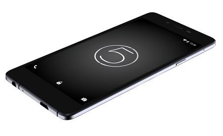 Micromax launches 5.1mm thin smartphone Canvas Sliver 5 1