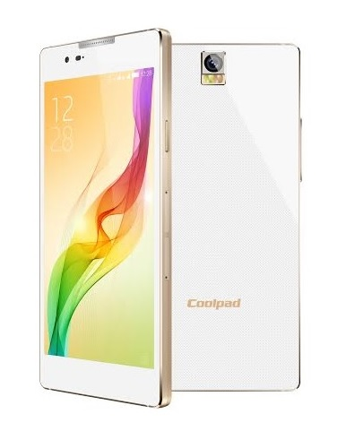 Review of Coolpad Dazen x7 3