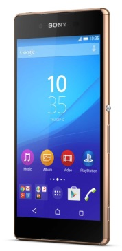Sony launches Qualcomm Snapdragon 810 octa-core enabled smartphone 'Xperia Z3+' 2