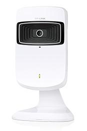 TP-LINK-NC200-Cloud-Camera