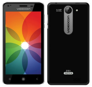 Videocon-Mobile-Phones-smartphone-Z51-Nova