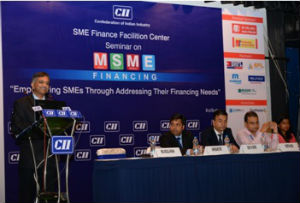 IBSFINtech launches 'Treasury on Cloud' for SMEs in India 1