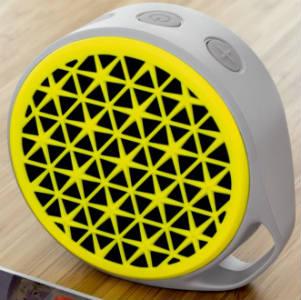 Logitech launches X50 Mobile Wireless Speaker 1
