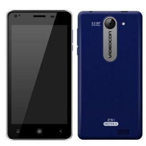Videocon Mobiles launches its smartphone Z51 Nova+ @ Rs 5799 2