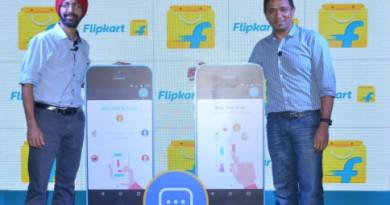 Flipkart-Ping