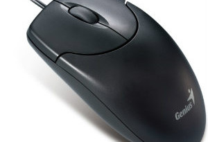 Genius unveils its latest optical mouse 'NetScroll 120' 1