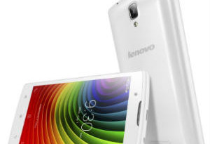 Lenovo launches 4G LTE smartphone A2010 @ Rs. 4990 2