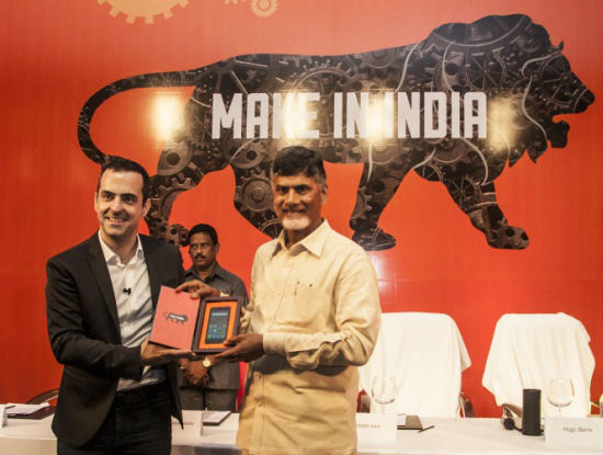Redmi 2 Prime is Xiaomi's first smartphone to be manufactured in India 3