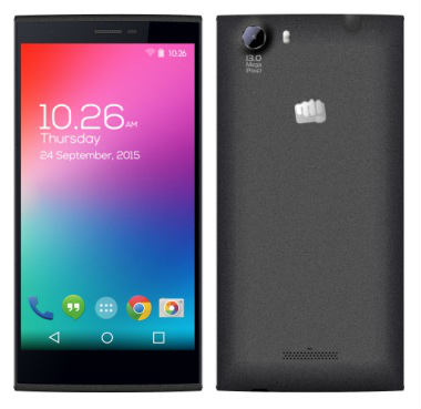 Micromax launches Canvas 4G range with Blaze 4G, Fire 4G and Play 4G 1