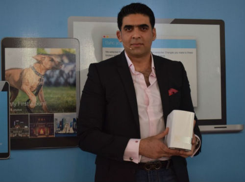 WD makes Cloud Storage More Personal for its Consumers in India 10