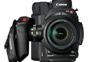 Canon launches EOS C300 MARK II Digital Cinema Camera 1