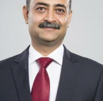 Indus-Towers-CEO-Designate-Bimal-Dayal