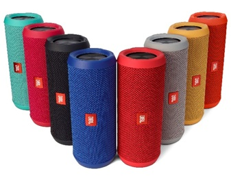 HARMAN launches JBL Flip 3, JBL Pulse 2, JBL Charge 2+ and JBL Xtreme portable speakers in India 1