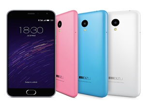 Meizu announces its fourth consecutive open sale for the Meizu m2 1