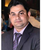 Savera-Marketing-Vice-President-Pinaki-Samiron-Dhara
