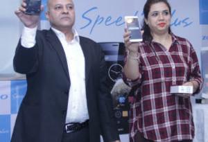 ZOPO Mobiles launches 'ZOPO Speed 7 Plus' 1