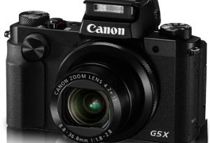 Canon adds premium PowerShot G series cameras and Connect Station CS100 to its India portfolio 1