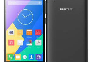 Phicomm launches its 4G enabled smartphone 'Energy 653' @ Rs 4999 2