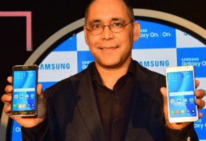 Samsung launches Galaxy On5 & On7 1
