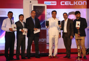 Celkon launches its 7-inch tablet CT722 @ Rs. 4999 4