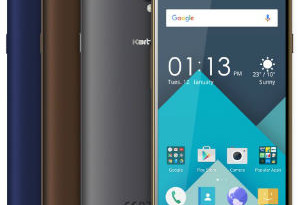 """Karbonn Mobiles launches its new UI- """"Kandy"""" on 4G enabled Karbonn Quattro L50 1"""