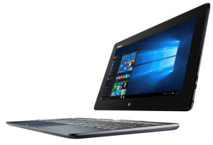 Asus launches Transformer Book T100HA with Windows 10 1