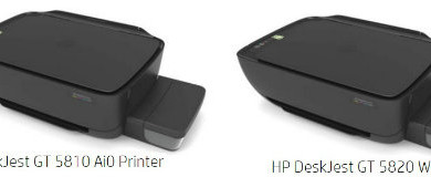 HP launches HP DeskJet GT series printers for small businesses 2