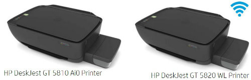 HP launches HP DeskJet GT series printers for small businesses 1
