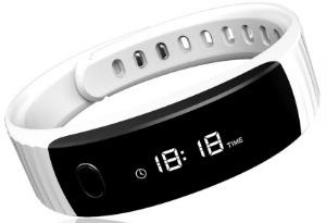 Intex launches its fitness smart band FitRist @ Rs. 999 2