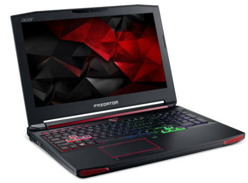 Acer launches Predator gaming notebooks, Predator gaming desktop, Predator Projector and Predator gaming monitors in India 1