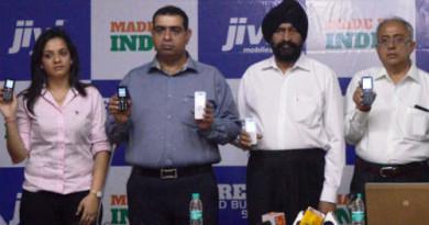 JIVI-Mobiles