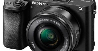Sony-α6300