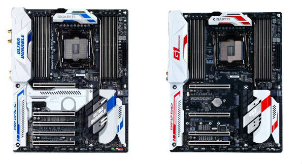 GIGABYTE Showcases New Motherboards and BRIX at Computex 2016 6