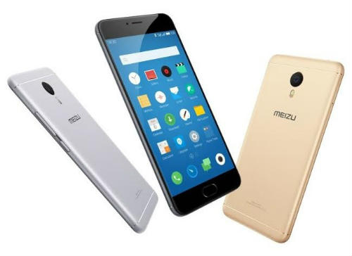 Meizu Forays into Nepal Market with M3 Note & M3s Smartphones 2