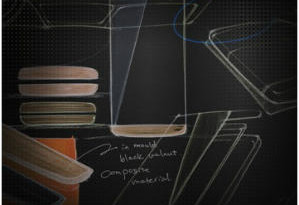 Mobile-Devices-CEO-shares-design-sketch-on-Sina-Weibo