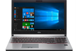 Fujitsu launches its 15.6-inch CELSIUS H760 Mobile Workstation 1