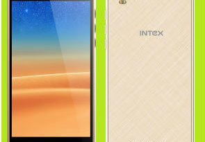"Intex launches 3800 mAh battery enabled smartphone ""Aqua Power 4G"" @ Rs. 6,399 3"