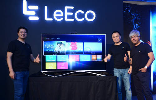 LeEco is organizing its first flash sale for TVs on August 26 with some impressive offers 4