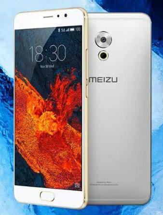 Meizu Unveils PRO 6 Plus 1