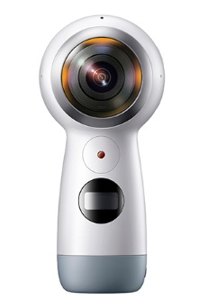 Samsung rolls out its 'Gear 360' 6