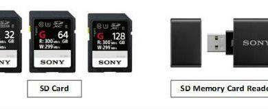 Sony-Super-Speed-Memory-Card-Reader