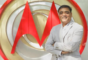 Lenovo Mobile Business Group Appoints Sudhin Mathur as Managing Director, Motorola Mobility 1