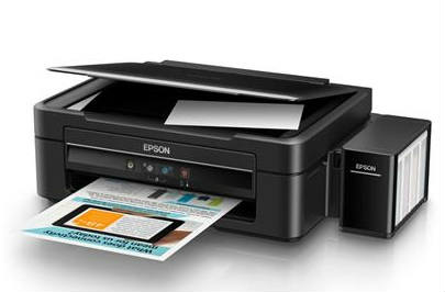 Epson increases its market share by 6% from the FY17 full year period 1