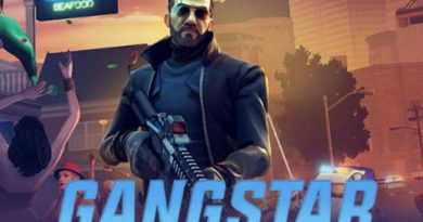 Gameloft launches Gangstar New Orleans 1