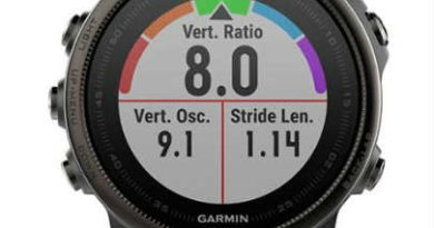 Garmin-Fēnix-5-series