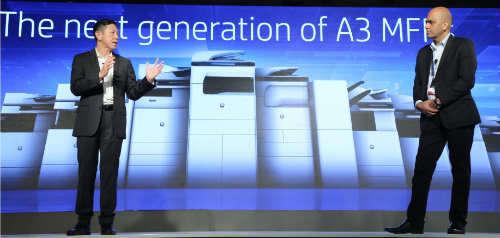 HP expands its next-generation A3 multifunction printers (MFPs) in India 1