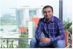 Criteo-Appoints-Siddharth-Dabhade-as-General-Manager-India